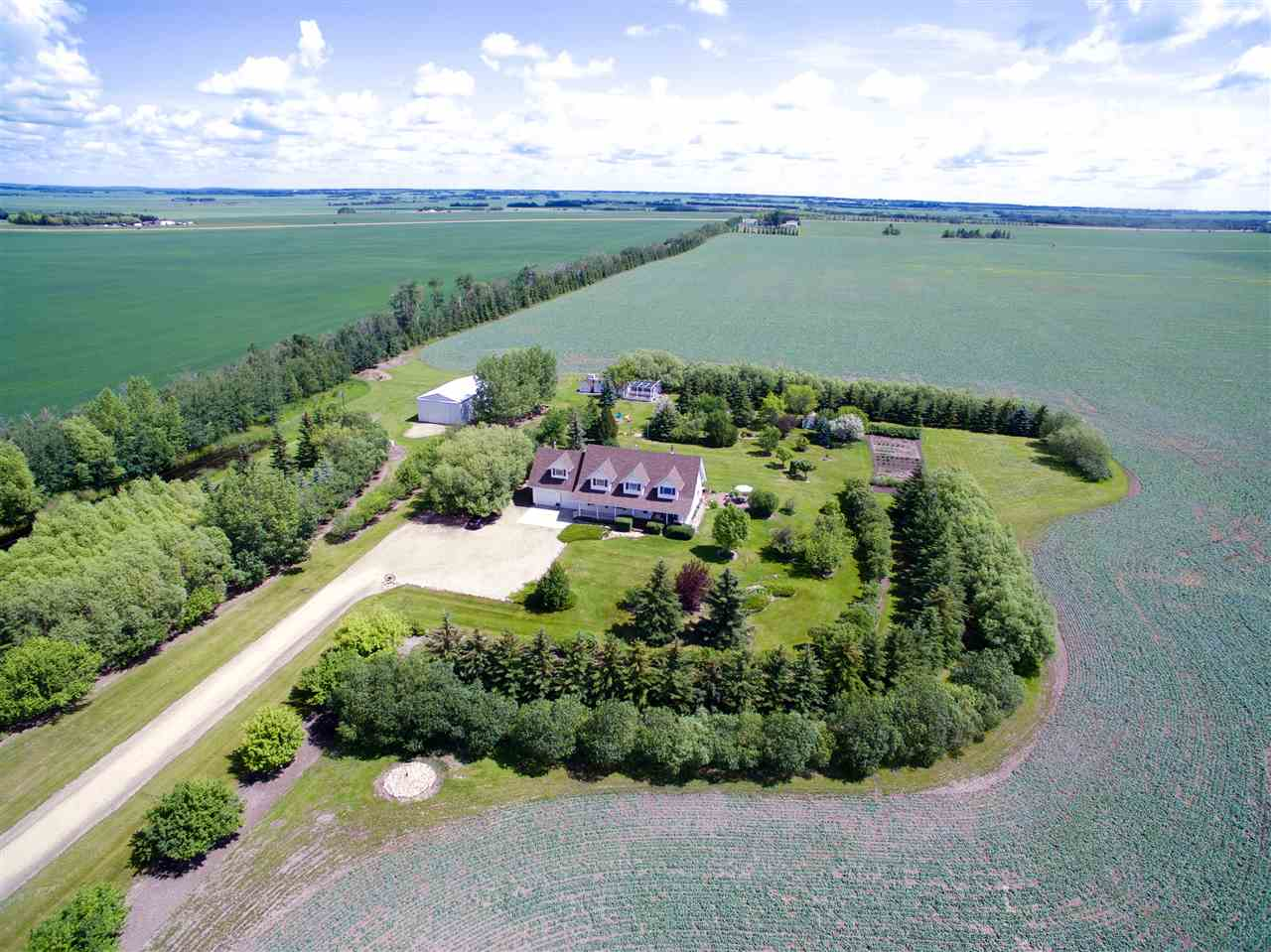 Photo 30: 57515 RRG 254: Rural Sturgeon County House for sale : MLS(r) # E4050108