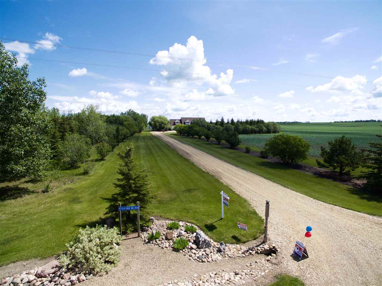 Photo 25: 57515 RRG 254: Rural Sturgeon County House for sale : MLS(r) # E4050108