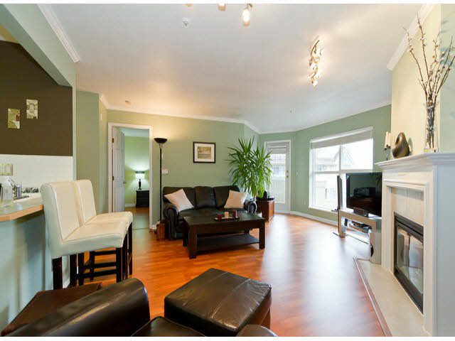 Main Photo: 307 12088 66TH AVENUE in : West Newton Condo for sale : MLS(r) # F1313780