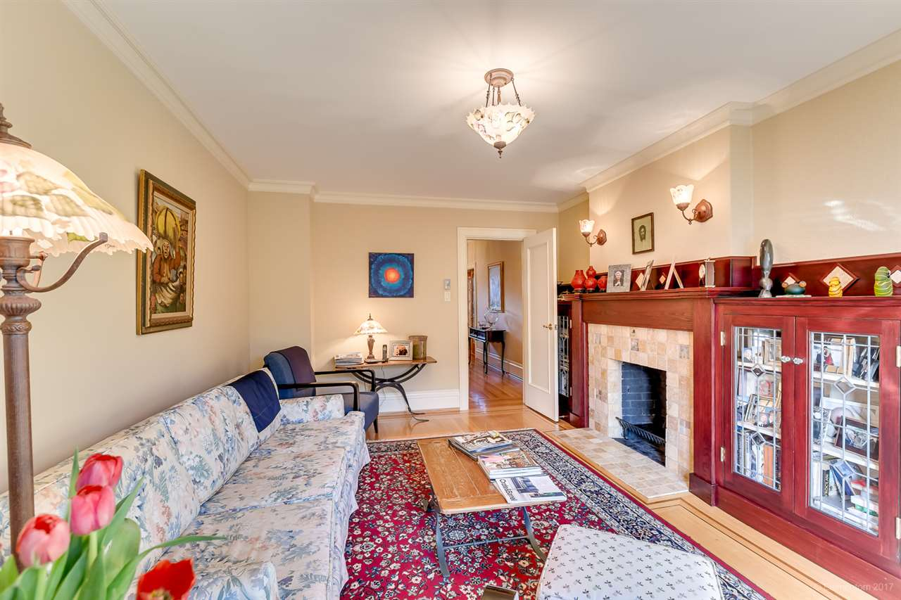 Photo 9: 1336 W KING EDWARD Avenue in Vancouver: Shaughnessy House for sale (Vancouver West)  : MLS® # R2141962