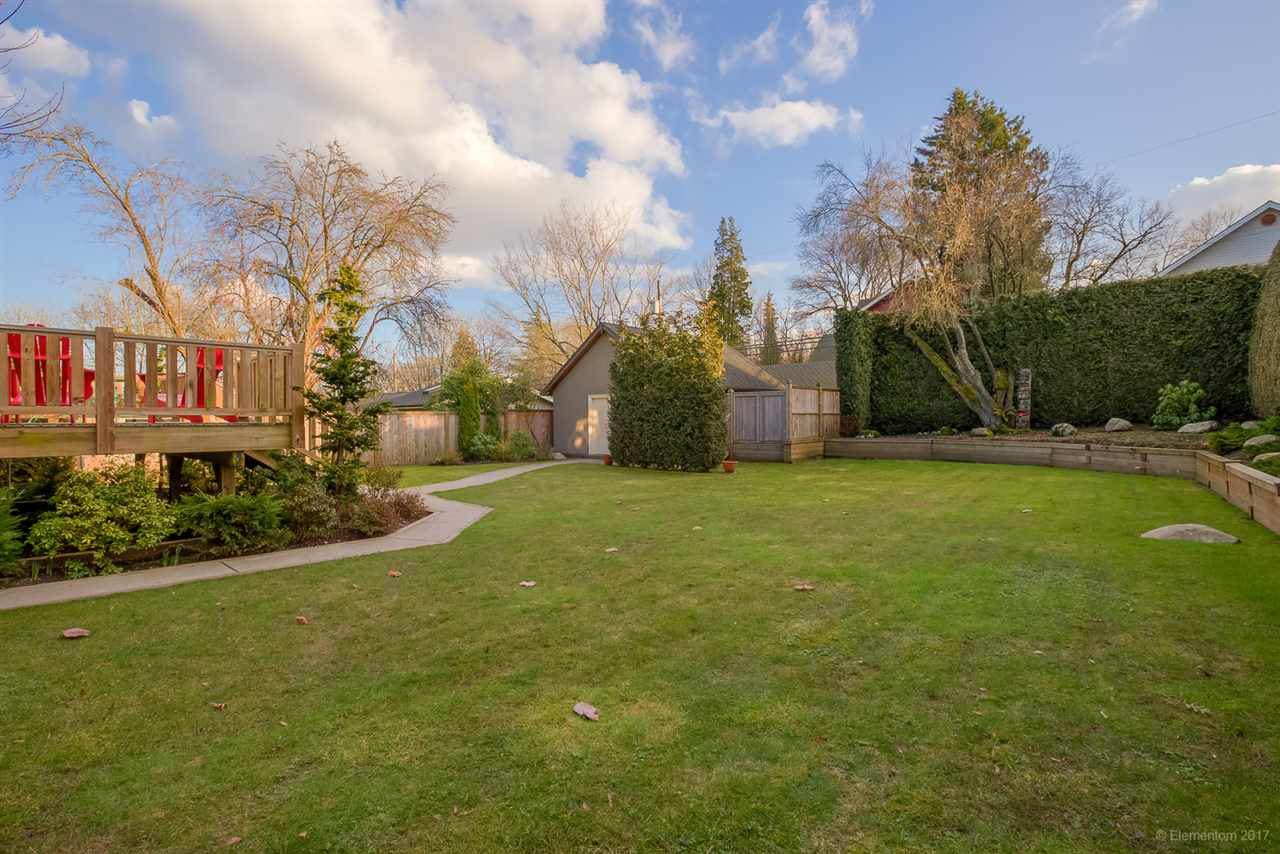 Photo 19: 1336 W KING EDWARD Avenue in Vancouver: Shaughnessy House for sale (Vancouver West)  : MLS® # R2141962