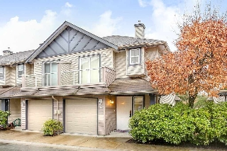 "Main Photo: 16 11229 232 Street in Maple Ridge: East Central Townhouse for sale in ""FOXFIELD"" : MLS(r) # R2144013"
