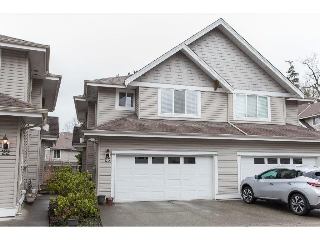 "Main Photo: 23 8568 209 Street in Langley: Walnut Grove Townhouse for sale in ""CREEKSIDE ESTATES"" : MLS(r) # R2147243"