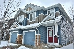 Main Photo: 7713 24 Avenue in Edmonton: Zone 53 House Half Duplex for sale : MLS(r) # E4059516