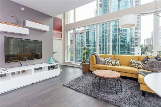 "Main Photo: 605 1351 CONTINENTAL Street in Vancouver: Downtown VW Condo for sale in ""Maddox"" (Vancouver West)  : MLS(r) # R2156904"
