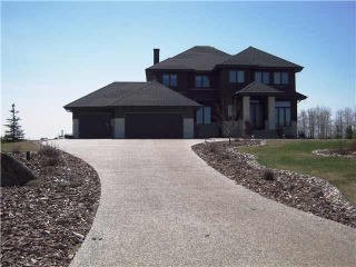 Main Photo: 21 25515 TWP RD 511A Road: Rural Parkland County House for sale : MLS® # E4060120