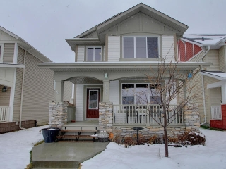 Main Photo: 930 VALOUR Way in Edmonton: Zone 27 House for sale : MLS(r) # E4060729
