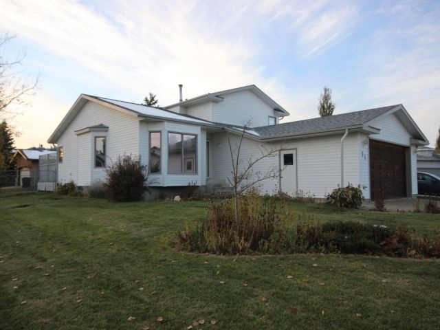 Main Photo: 71 Woodside Crescent: Spruce Grove House for sale : MLS® # E4061304