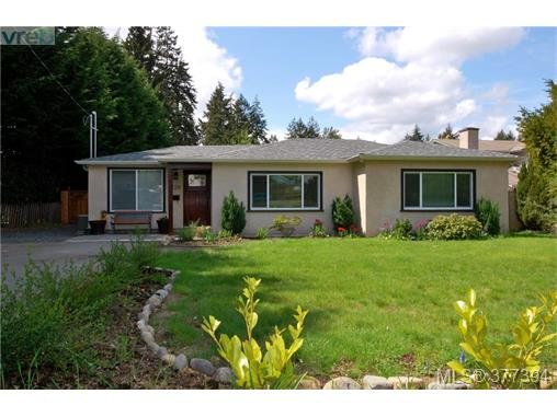 Main Photo: 3126 Metchosin Road in VICTORIA: Co Wishart North Single Family Detached for sale (Colwood)  : MLS® # 377394