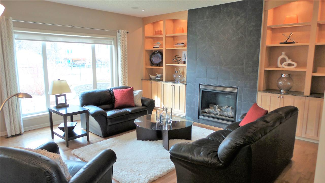 Photo 5: 1209 SUMMERSIDE Drive in Edmonton: Zone 53 House for sale : MLS(r) # E4062384
