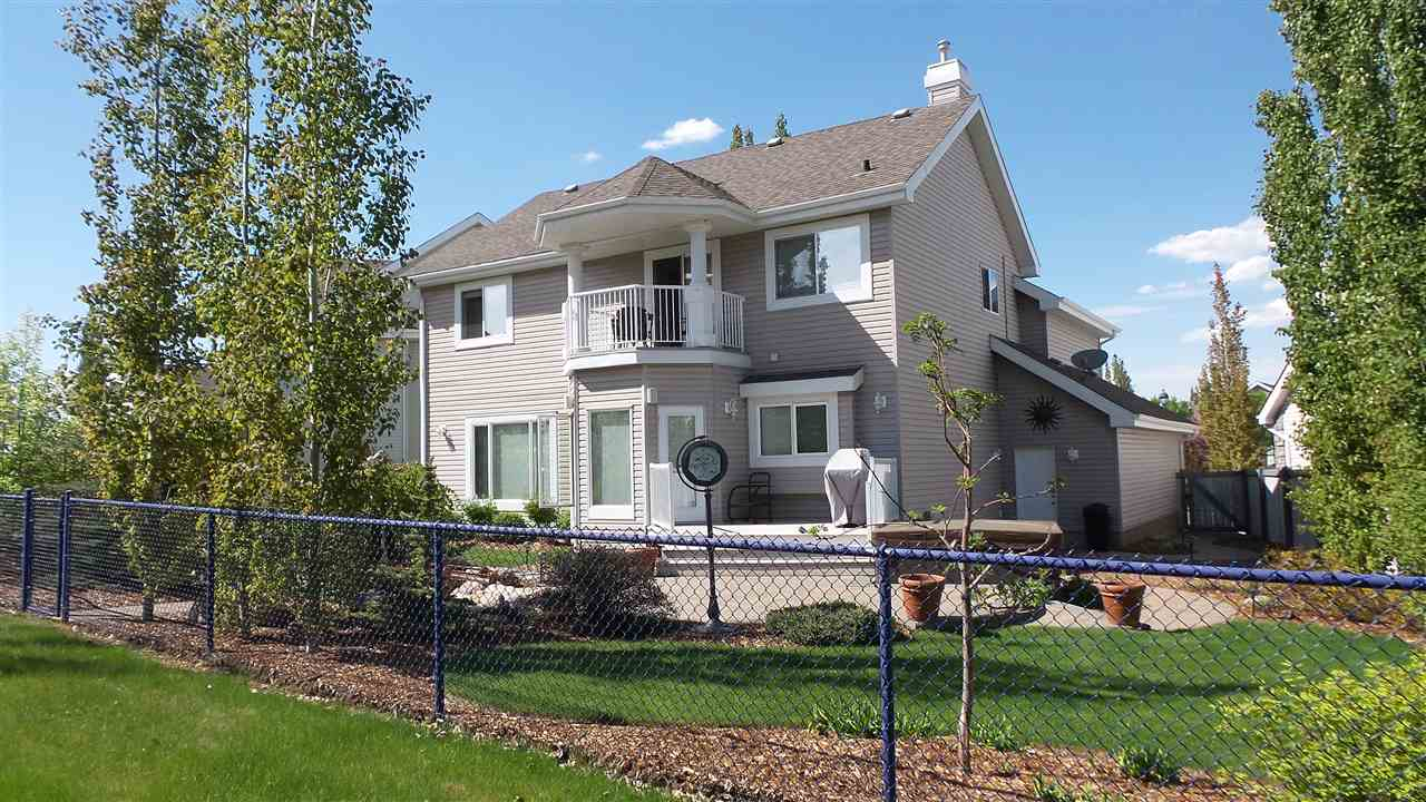 Photo 28: 1209 SUMMERSIDE Drive in Edmonton: Zone 53 House for sale : MLS(r) # E4062384