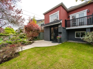 Main Photo: 1218 E 14TH Avenue in Vancouver: Mount Pleasant VE House for sale (Vancouver East)  : MLS(r) # R2164714