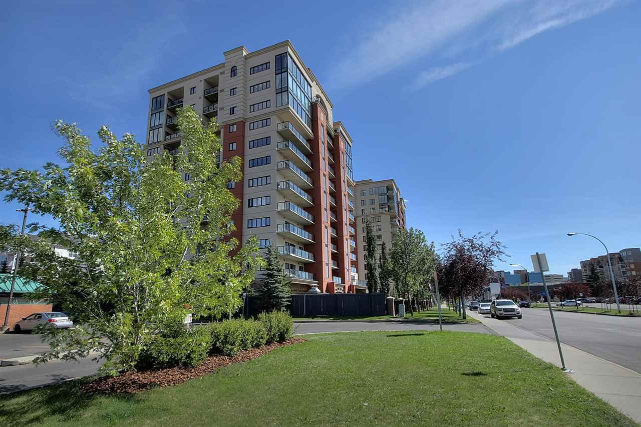 Photo 15: 106 10319 111 Street in Edmonton: Zone 12 Condo for sale : MLS® # E4063219