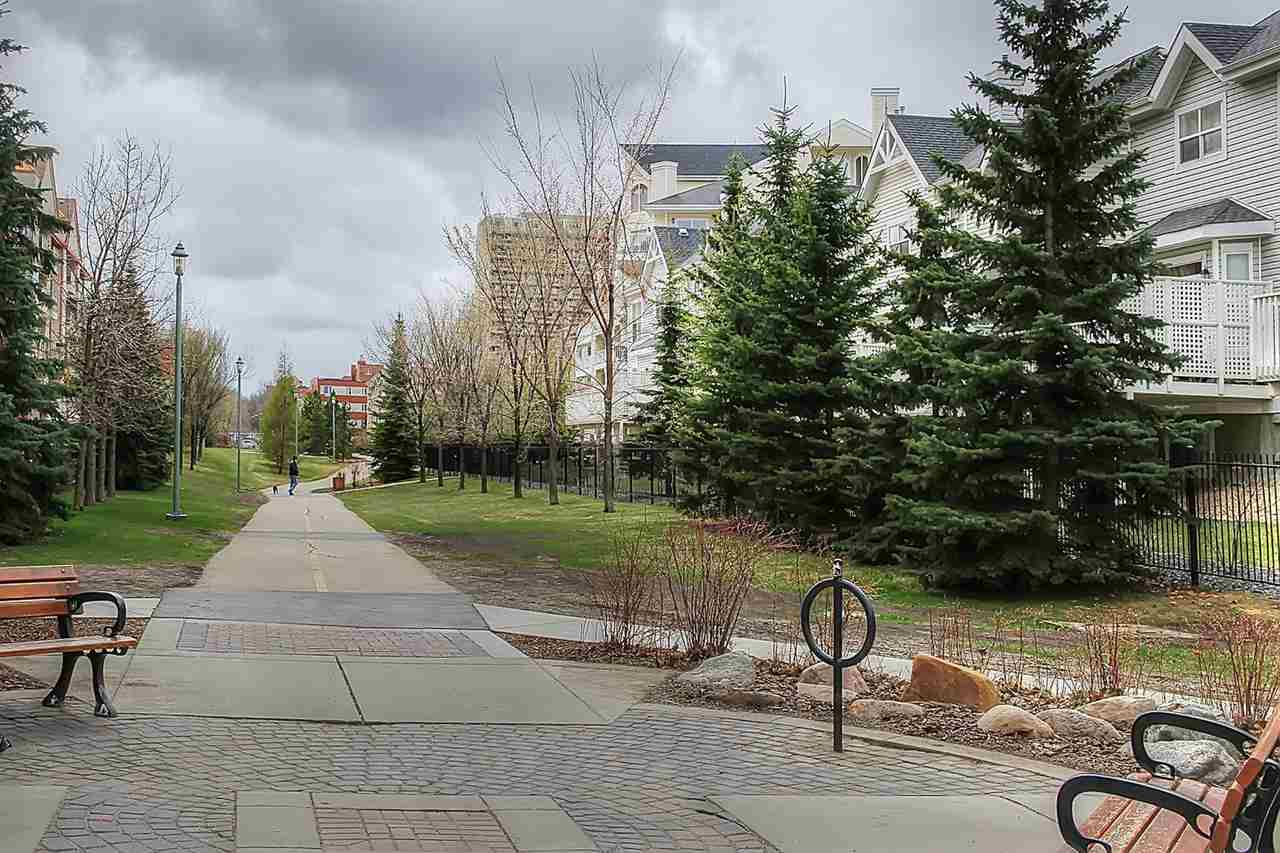 Photo 14: 106 10319 111 Street in Edmonton: Zone 12 Condo for sale : MLS® # E4063219