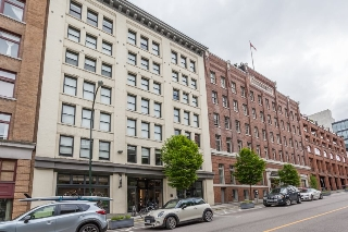 Main Photo: 801 528 BEATTY Street in Vancouver: Downtown VW Condo for sale (Vancouver West)  : MLS(r) # R2168923