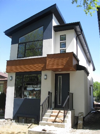 Main Photo:  in Edmonton: Zone 07 House for sale : MLS(r) # E4065507