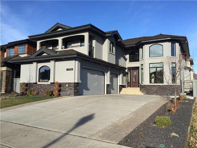 Main Photo: 4506 DONSDALE Drive in Edmonton: Zone 20 House for sale : MLS(r) # E4065904