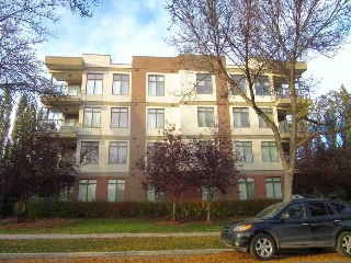 Main Photo: 307 11120 68 Avenue in Edmonton: Zone 15 Condo for sale : MLS(r) # E4068022
