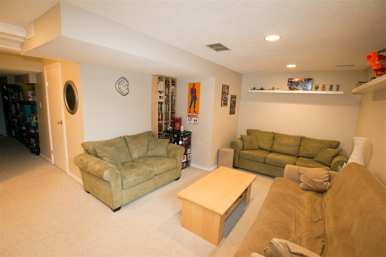 Photo 18: 8 200 ERIN RIDGE Drive: St. Albert Townhouse for sale : MLS(r) # E4068565
