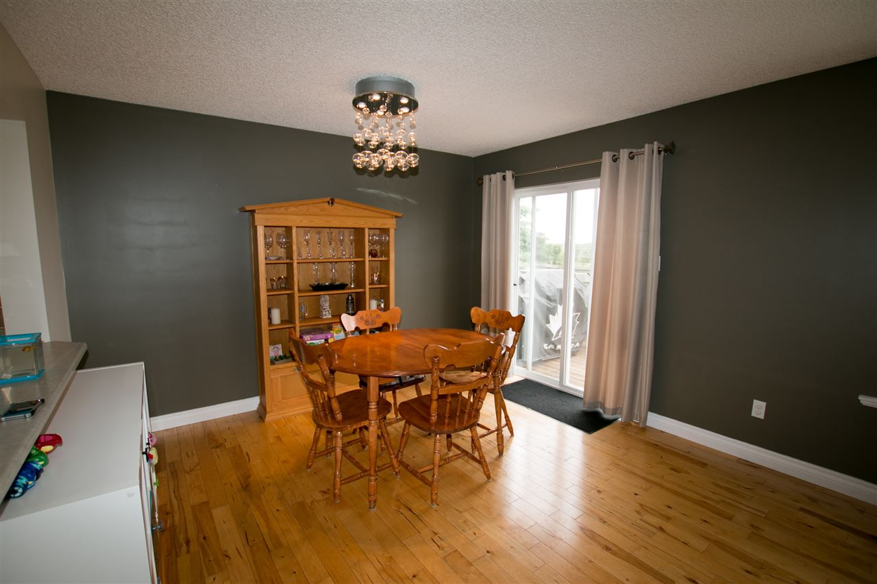 Photo 4: 8 200 ERIN RIDGE Drive: St. Albert Townhouse for sale : MLS(r) # E4068565