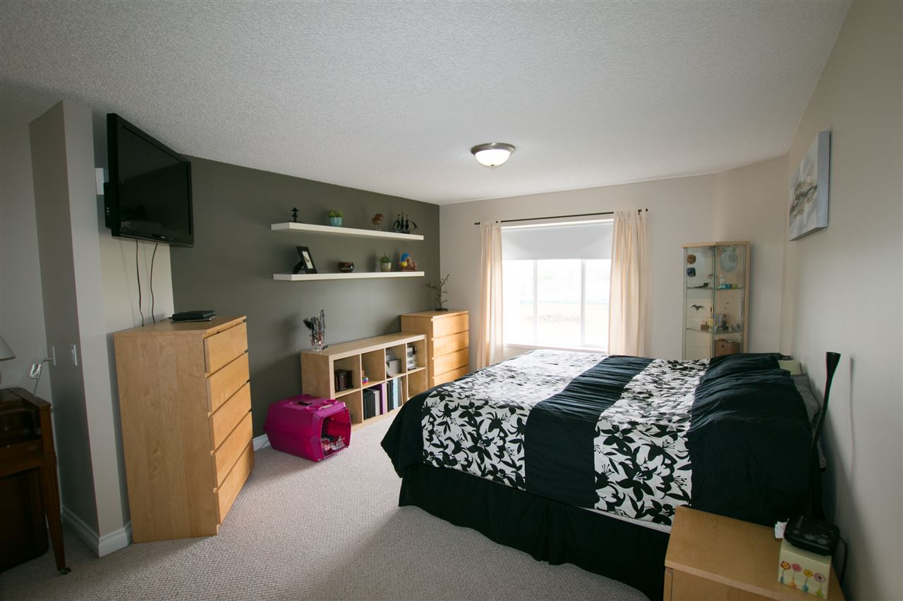 Photo 11: 8 200 ERIN RIDGE Drive: St. Albert Townhouse for sale : MLS(r) # E4068565
