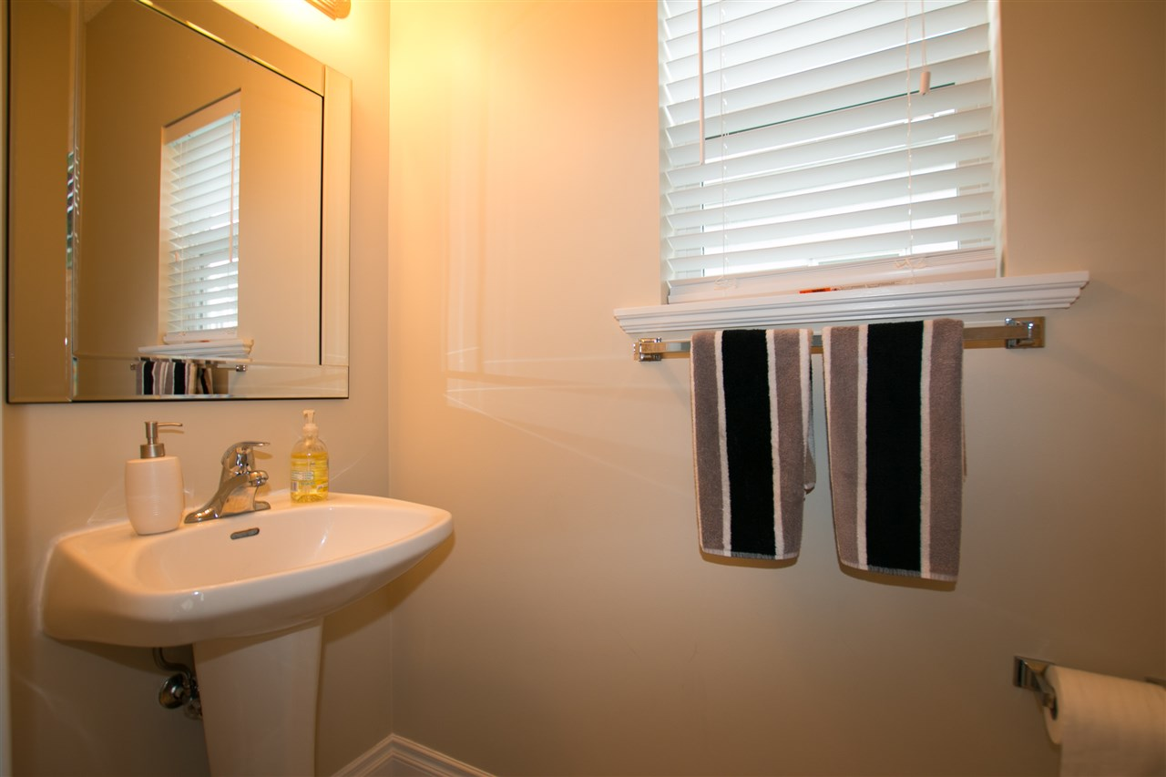 Photo 16: 8 200 ERIN RIDGE Drive: St. Albert Townhouse for sale : MLS(r) # E4068565