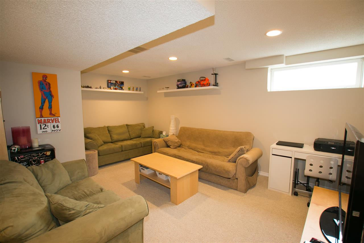 Photo 17: 8 200 ERIN RIDGE Drive: St. Albert Townhouse for sale : MLS(r) # E4068565