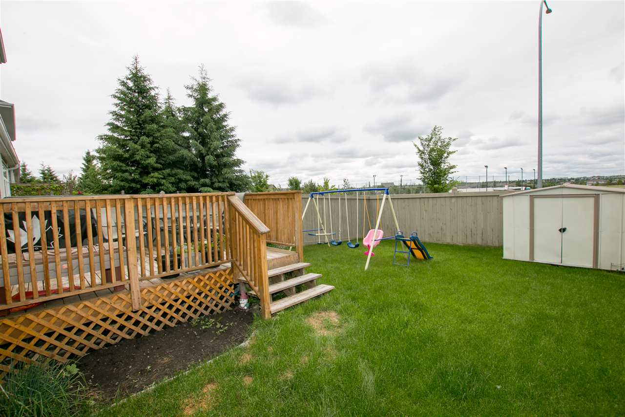 Photo 21: 8 200 ERIN RIDGE Drive: St. Albert Townhouse for sale : MLS(r) # E4068565