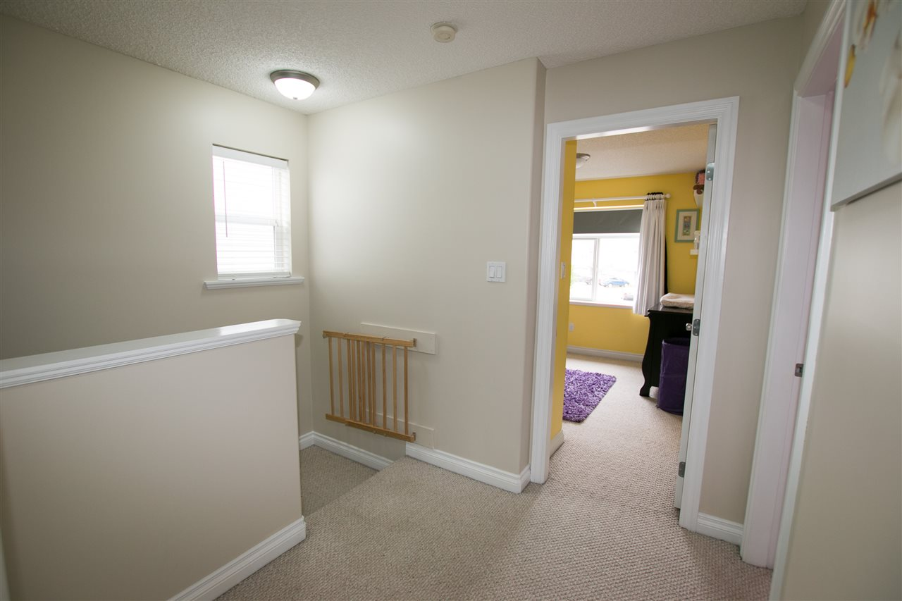 Photo 15: 8 200 ERIN RIDGE Drive: St. Albert Townhouse for sale : MLS(r) # E4068565