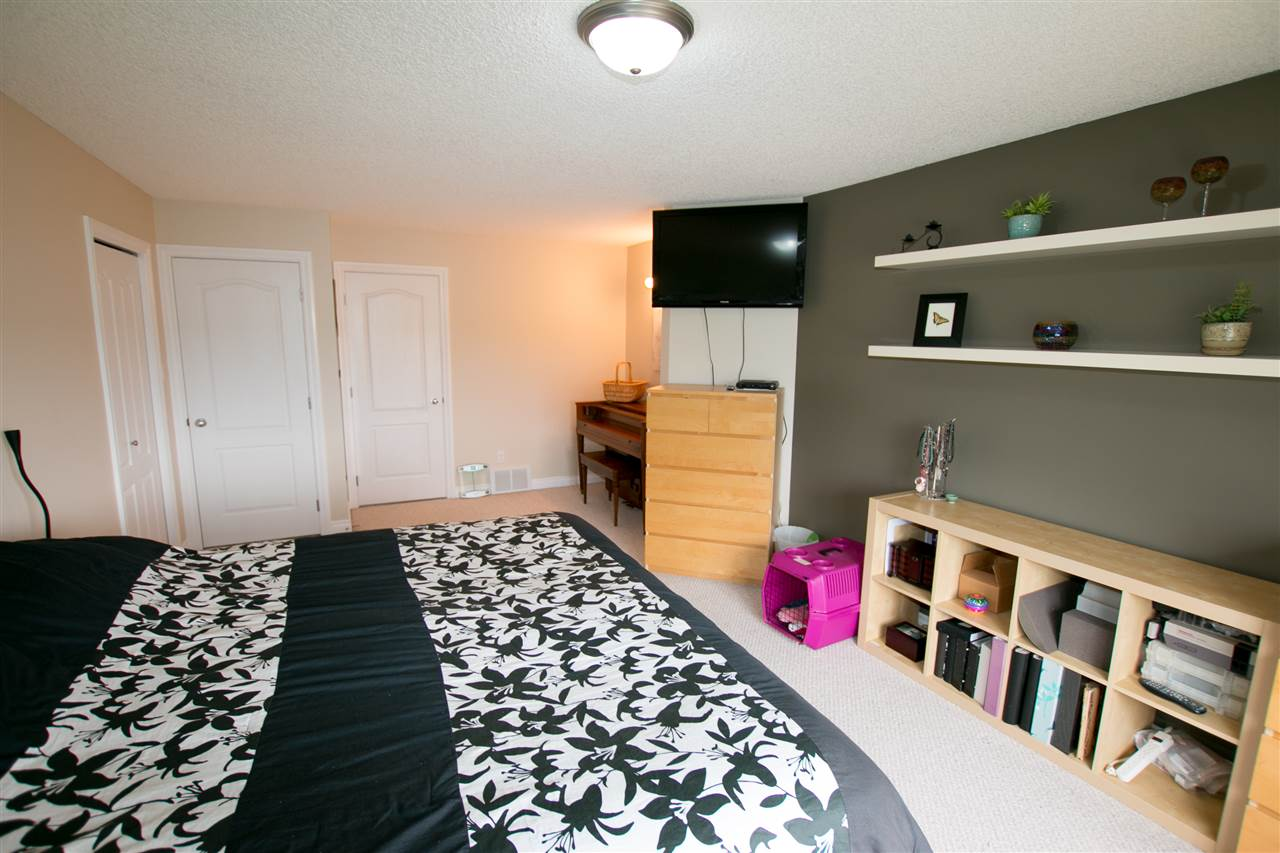 Photo 12: 8 200 ERIN RIDGE Drive: St. Albert Townhouse for sale : MLS(r) # E4068565