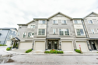"Main Photo: 9 19913 70 Avenue in Langley: Willoughby Heights Townhouse for sale in ""The Brooks"" : MLS(r) # R2177150"