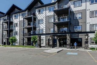 Main Photo: 103 508 ALBANY Way in Edmonton: Zone 27 Condo for sale : MLS® # E4069518