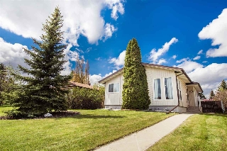 Main Photo: 1573 LAKEWOOD Road W in Edmonton: Zone 29 House for sale : MLS(r) # E4064872