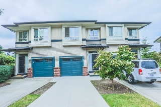 "Main Photo: 27 13771 232A Street in Maple Ridge: Silver Valley Townhouse for sale in ""SILVER HEIGHTS ESTATES"" : MLS(r) # R2185427"