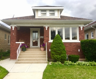 Main Photo: 1621 60th Court: Cicero Single Family Home for sale ()  : MLS® # 09691061