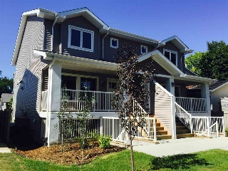 Main Photo: 11840 122 Street in Edmonton: Zone 04 Townhouse for sale : MLS® # E4076753