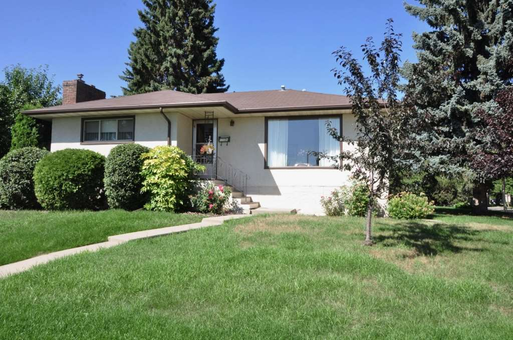 Main Photo: 12904 119 Avenue in Edmonton: Zone 04 House for sale : MLS® # E4077110