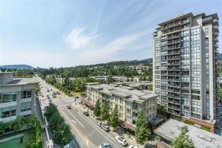 Main Photo: 1601 2968 GLEN Drive in Coquitlam: North Coquitlam Condo for sale : MLS® # R2199001