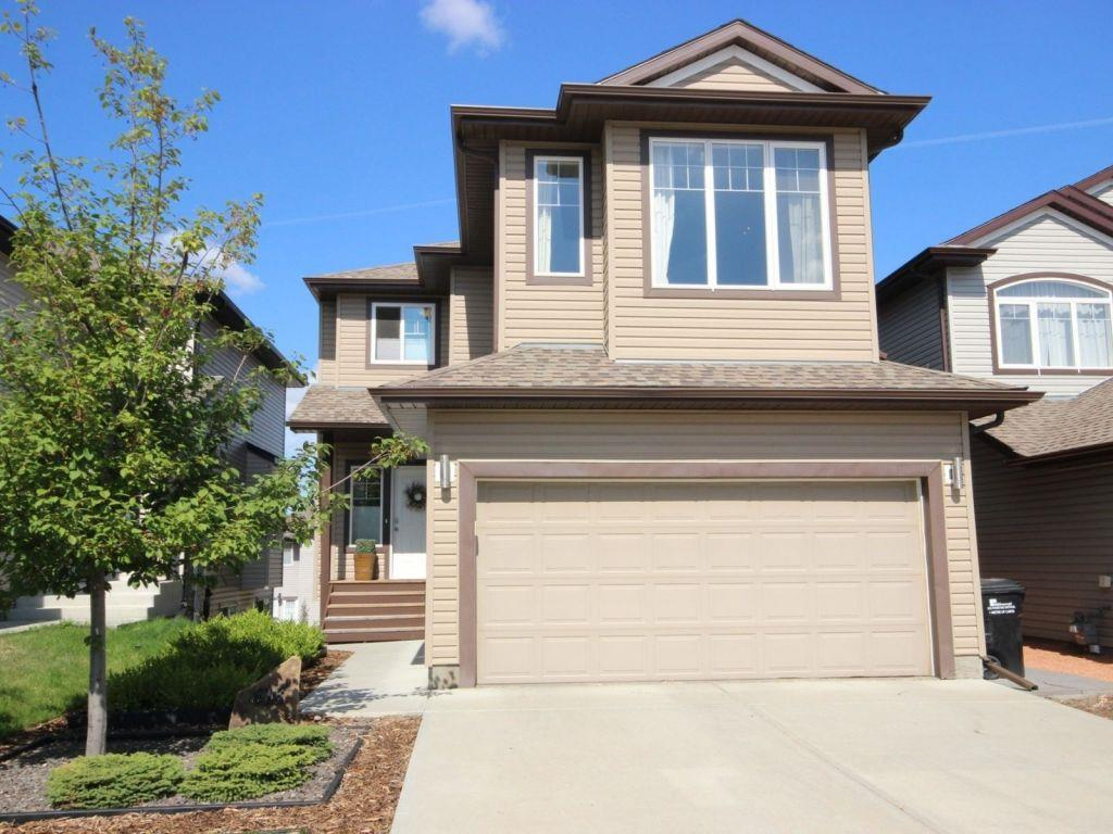 Main Photo: 616 Suncrest Way: Sherwood Park House for sale : MLS® # E4079759
