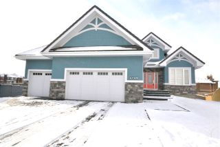 Main Photo: 4749 WOOLSEY Common in Edmonton: Zone 56 House for sale : MLS® # E4080615