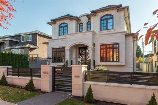 Main Photo: 2128 W 22ND Avenue in Vancouver: Arbutus House for sale (Vancouver West)  : MLS® # R2205026