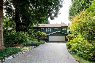 Main Photo: 1449 COLEMAN Street in North Vancouver: Lynn Valley House for sale : MLS® # R2205123