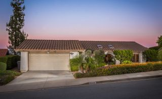 Main Photo: EL CAJON House for sale : 4 bedrooms : 1557 Avenida Ladera