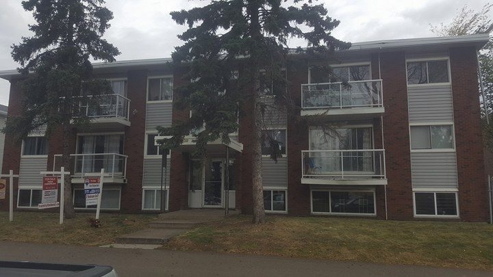 Main Photo: 107 10650 104 Street in Edmonton: Zone 08 Condo for sale : MLS® # E4083336