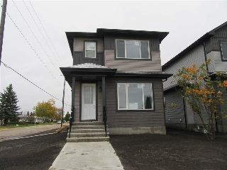 Main Photo: 12743 80 Street in Edmonton: Zone 02 House for sale : MLS® # E4084000