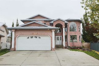 Main Photo:  in Edmonton: Zone 28 House for sale : MLS® # E4084236