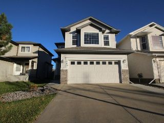 Main Photo: 140 Macewan Road in Edmonton: Zone 55 House for sale : MLS® # E4085231