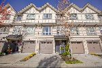 "Main Photo: 34 1338 HAMES Crescent in Coquitlam: Burke Mountain Townhouse for sale in ""FARRINGTON PARK"" : MLS® # R2214960"