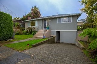 Main Photo: 4635 ST. CATHERINES Street in Vancouver: Fraser VE House for sale (Vancouver East)  : MLS® # R2215449