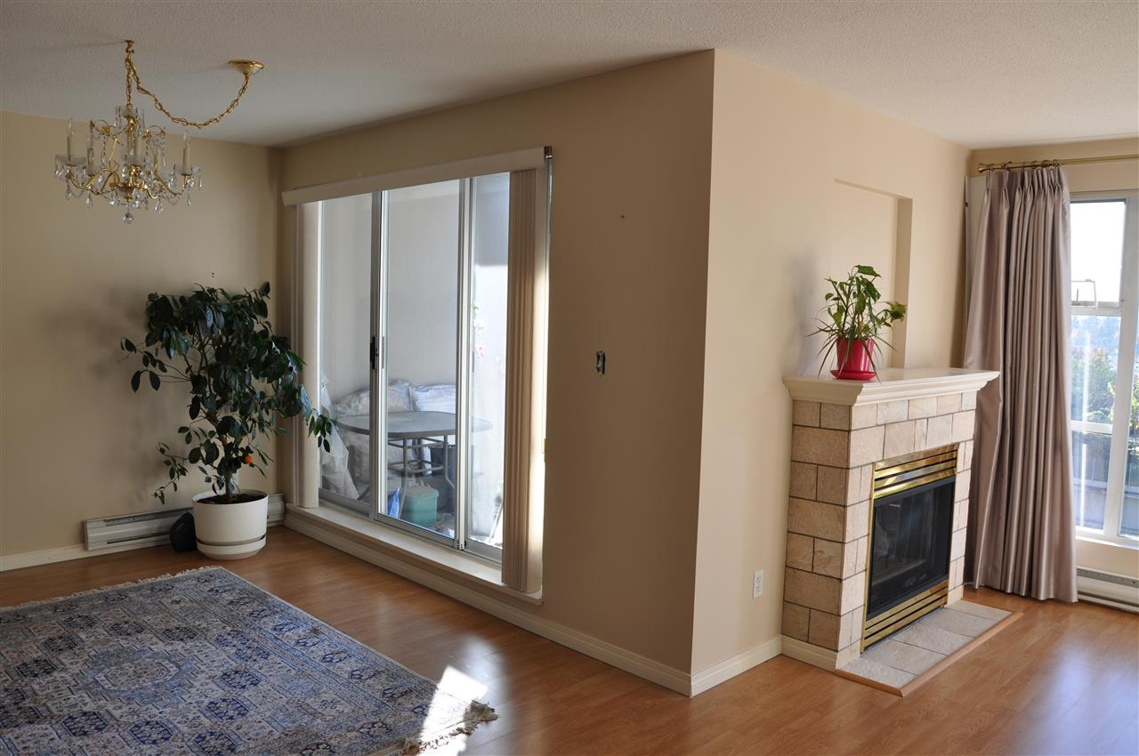 "Photo 3: Photos: 701 1180 PINETREE Way in Coquitlam: North Coquitlam Condo for sale in ""FRONTENAC"" : MLS® # R2217549"